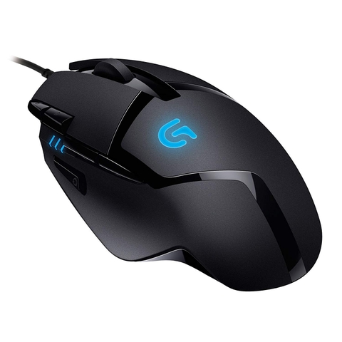 Chuột Logitech Gaming G402 HYPERION FURY FPS 4.9