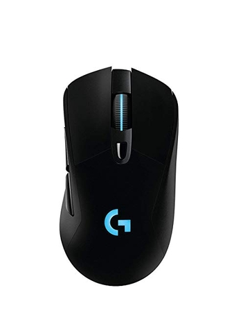 Chuột Logitech Gaming G703 Hero LightSpeed Wireless