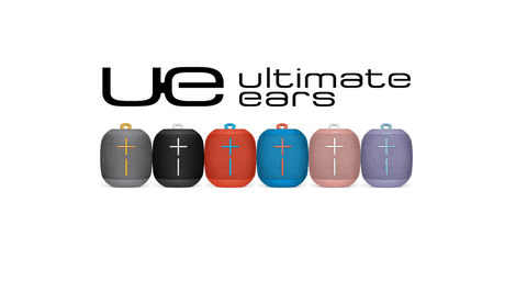 Loa Bluetooth Ultimate Ears CORECOLORS WONDERBOOM - Digiworld phân phối chính thức