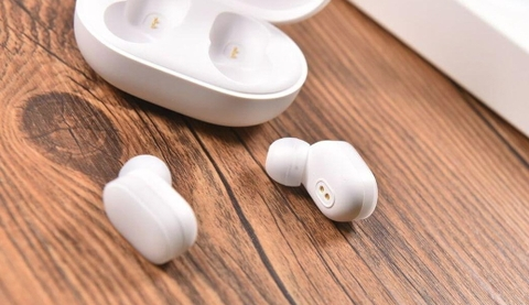Tai Nghe Mi True Wireless Earbuds