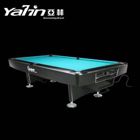 Bàn Pool Yalin M-8A