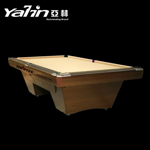 Bàn Pool Yalin M-8H
