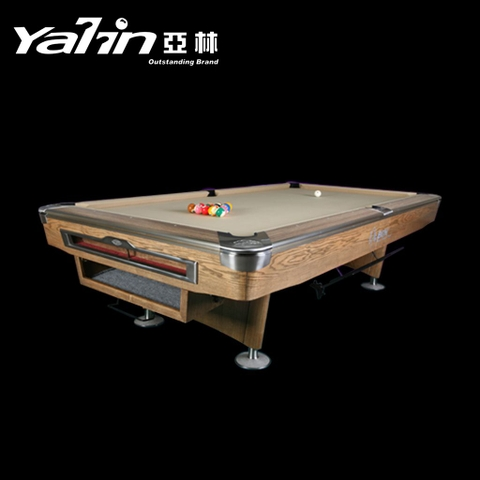 Bàn Pool Yalin M-8SC