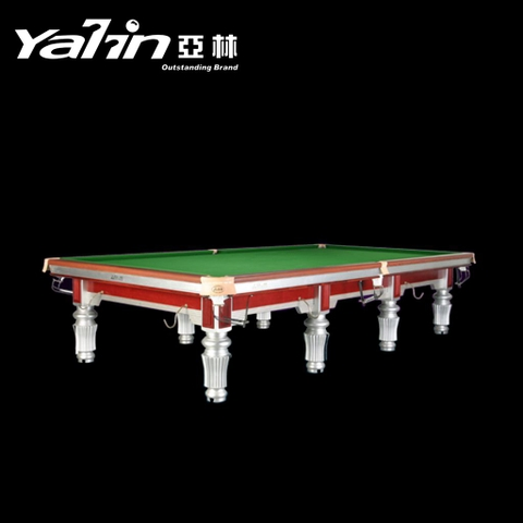 Bàn Snooker Yalin Y-8B