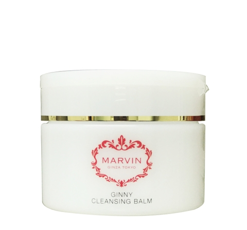 MARVIN GINNY CLEANSING BALM ( sữa rửa mặt trắng da 2 in 1)