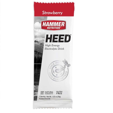 HEED® Sports Drink - 1 Serving