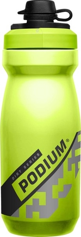 BÌNH PODIUM® DIRT SERIES [620ML] - Lime