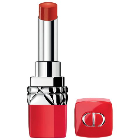 Son Dior 436 Ultra Trouble – Ultra Rouge Limited