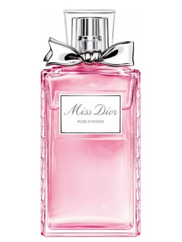Nước Hoa Miss Dior Rose N' Roses EDT 50ml