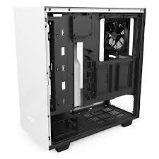 Vỏ case NZXT H500i