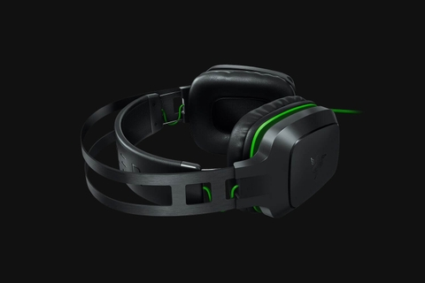 Tai nghe Razer Electra V2 - Analog Gaming and Music Headset  - RZ04-02210100-R3M1