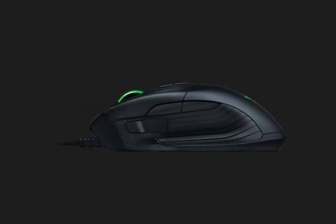 Chuột Razer Basilisk - Multi-color FPS Gaming Mouse - AP Packaging- RZ01-02330100-R3A1