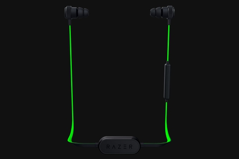 Tai nghe Razer Hammerhead BT - Wireless In-Ear Headset  - RZ04-01930100-R3A1
