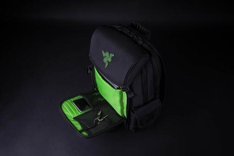 Razer Tactical Backpack - RC21-00910101-0500