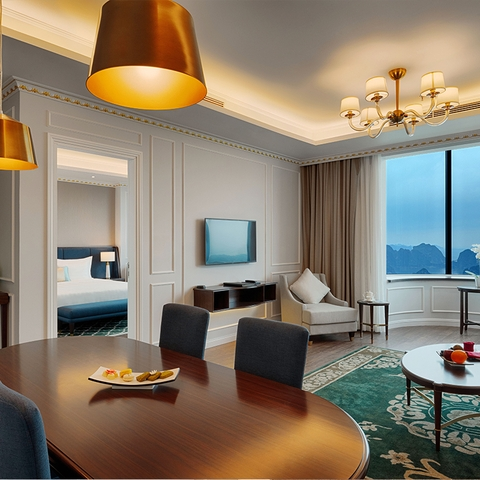 Voucher FLC Grand Hotel Hạ Long Bay