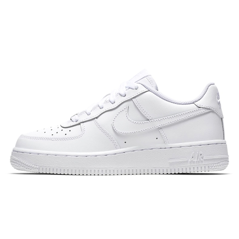 Giày Nike Air Force One 07 Trắng