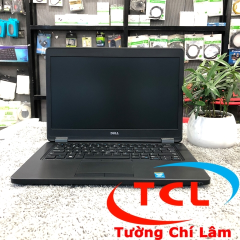 Dell Latitude E5450 (i5-5300U | Ram 4GB | SSD 128GB | 14