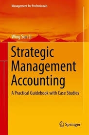 Strategic Management Accounting