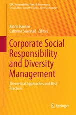 Corporate Social Responsibility and Diversity Management
