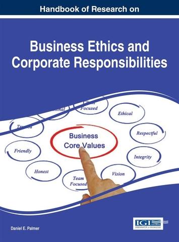business ethnics