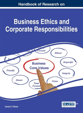 Business Ethics and Corporate Responsibilities