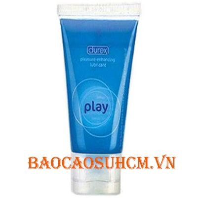 Gel Bôi Trơn Durex Play Intimate Lube 50ml