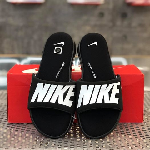 DÉP NIKE ULTRA COMFORT 3 'BLACK WHITE'
