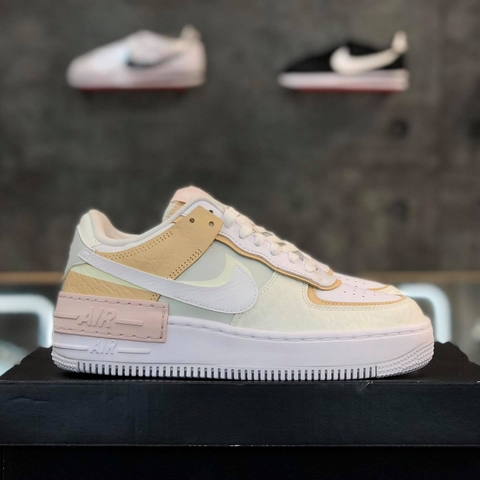 NIKE AIR FORCE 1 SHADOW WMNS 'SPRUCE AURA'