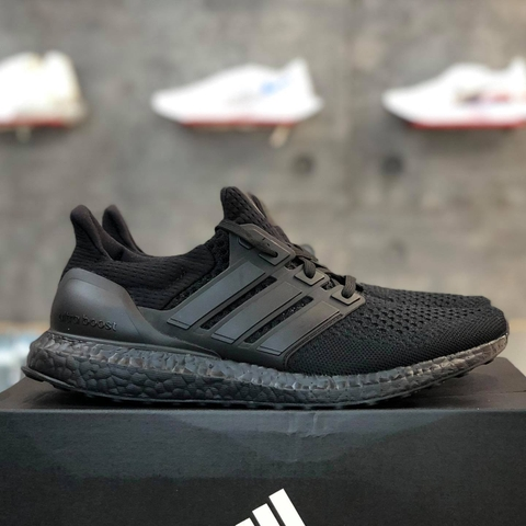 adidas ULTRA BOOST 1.0 LTD 'TRIPLE BLACK'