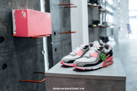 NIKE AIR MAX 90 RECRAFT 'WHITE ROSE'