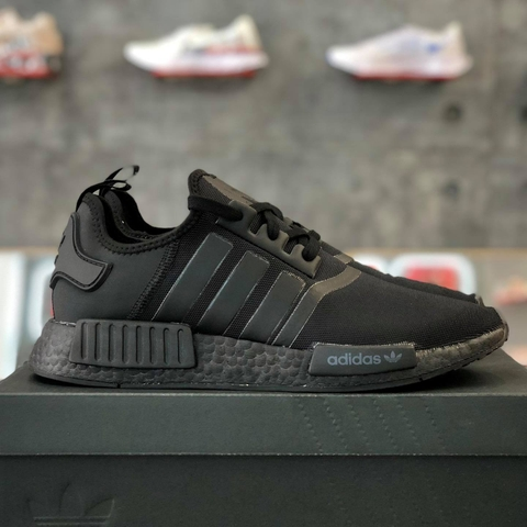 adidas NMD R1 'TRIPLE BLACK'