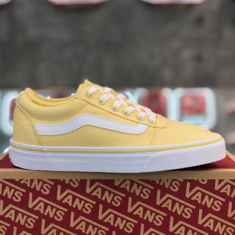 VANS WARD CANVAS 'SUNFLOWER'