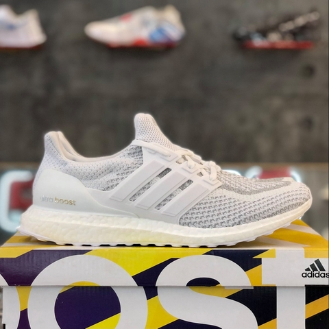 adidas ULTRA BOOST 2.0 'WHITE REFLECTIVE'