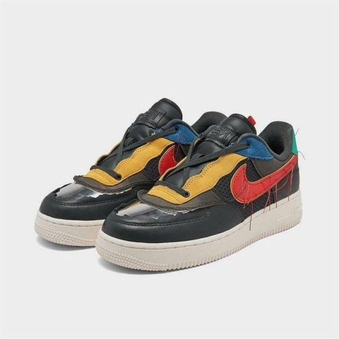 NIKE AIR FORCE 1 LOW 'BLACK HISTORY MONTH' 2020