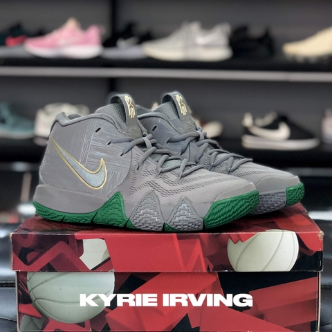 NIKE KYRIE 4 'CITY OF GUARDIANS'