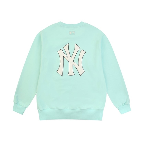 MLB Sweater NY Mint