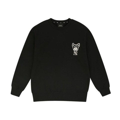 MLB Sweater Bull Black