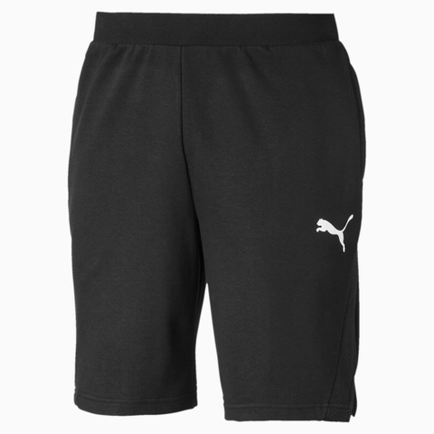 Puma Short Modern Black (form Âu)