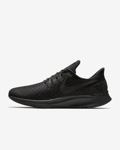 Nike Air Zoom Pegasus 35 All Black