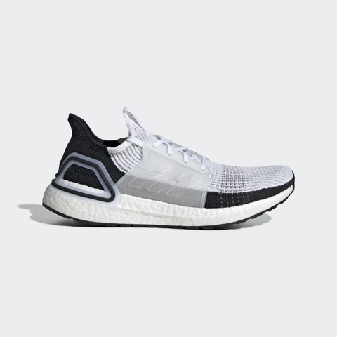 Adidas Ultra boost 19 White Black