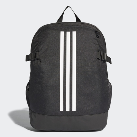 Adidas Balo Power 3-Stripes Black (16x32x44)