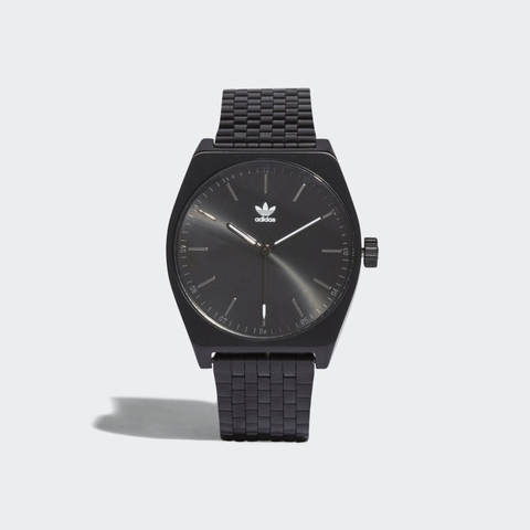 Adidas Watch P_M1 Black