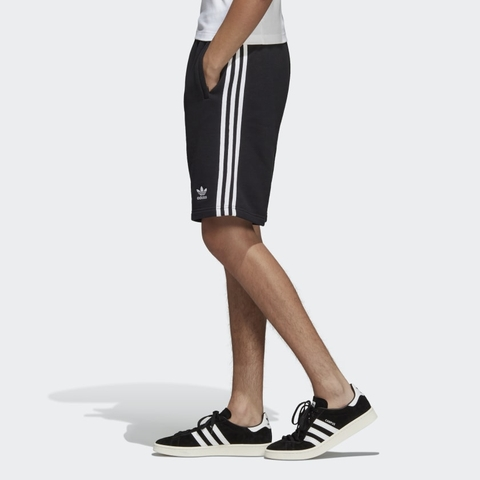 Adidas Short 3-Stripes Original (form Âu)