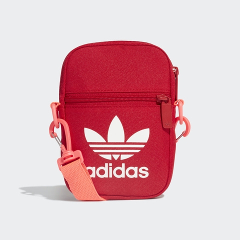 Adidas Mini Bag Red (2.5x12x17)