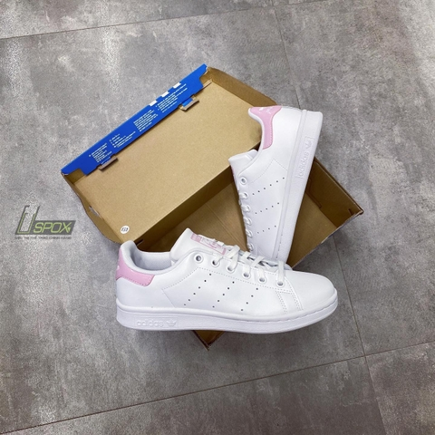Adidas Stan Smith Baby Pink