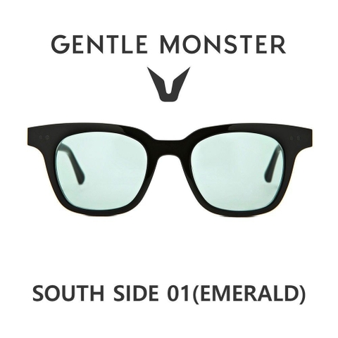 GM South Side 01 Emerald