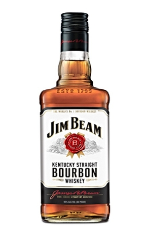 RƯỢU JIM BEAM BOURBON