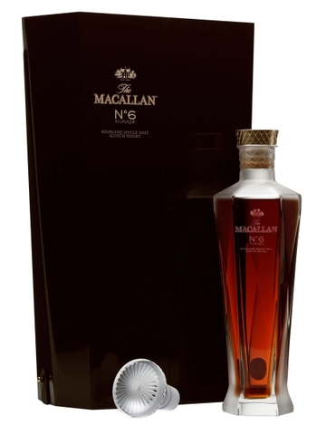 RƯỢU MACALLAN NO. 6