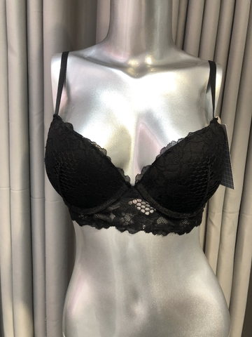 Áo CGCM XK H&M Lace bra light lift PL 0677902001