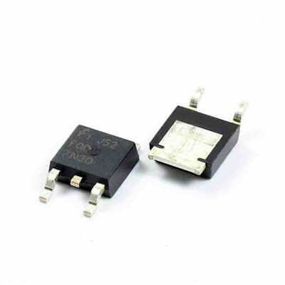 Mosfet 46n30 TO-263